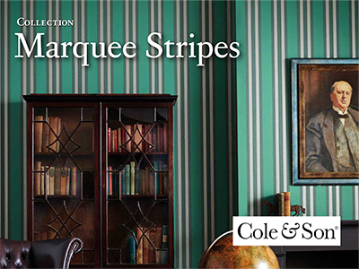 Marquee Stripes