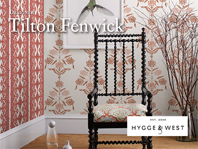 Tilton Fenwick