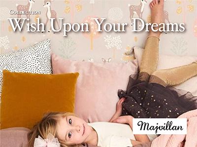 Wish Upon Your Dreams