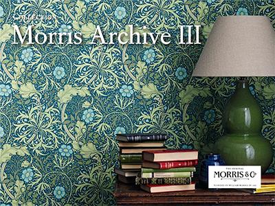 Morris Archive �
