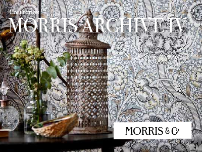 Morris Archive � – The Collector