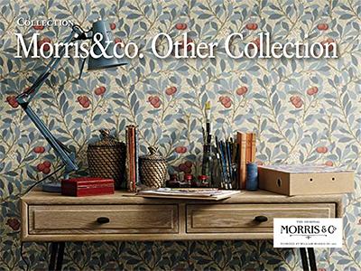 Morris & Co. その他のコレクション
