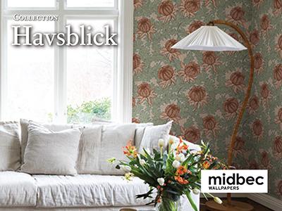 midbec / Havsblick