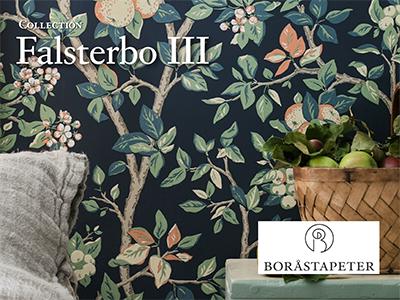 Boråstapeter / Falsterbo III