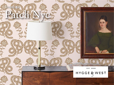 Hygge & West / PATCH NYC