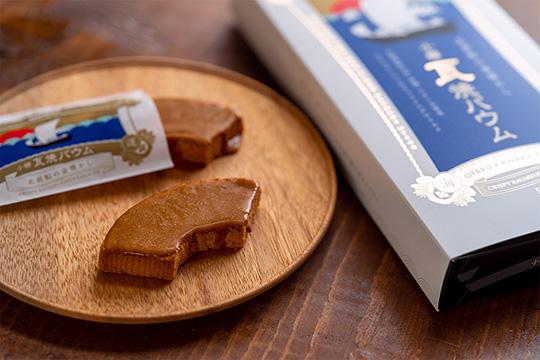 小樽美味撰(お菓子)