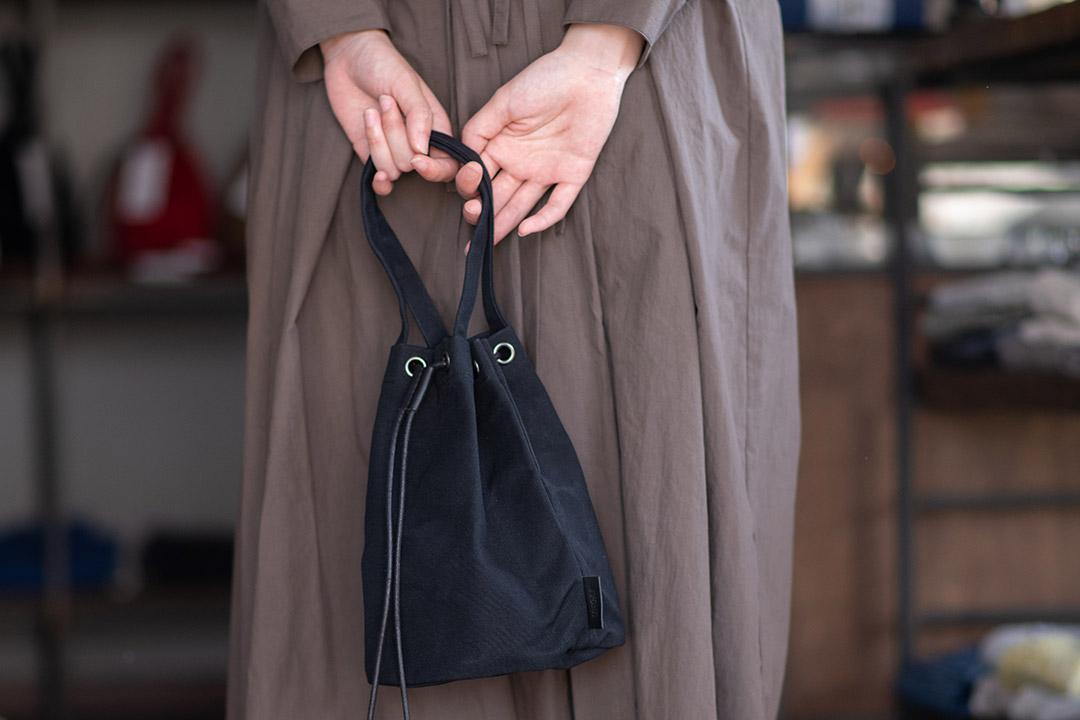 布袋(ほてい)バッグ