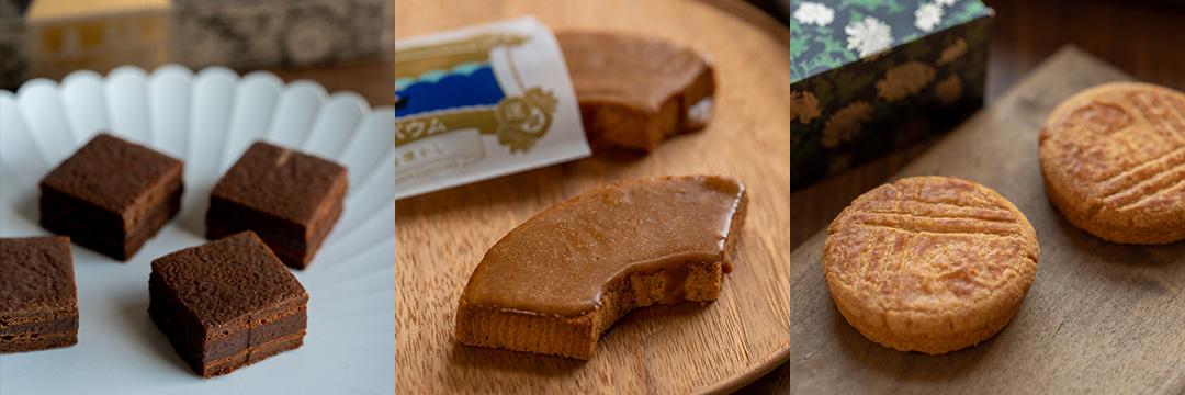 小樽美味撰 -sweets-