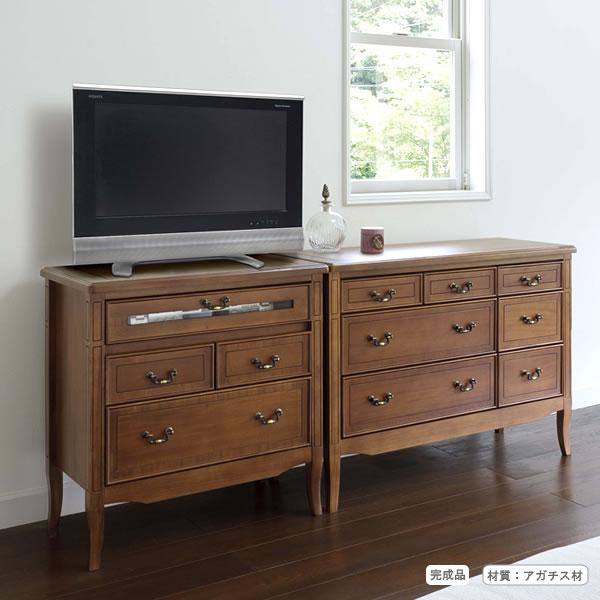 サポーレ/木製リビング家具シリーズ:例1