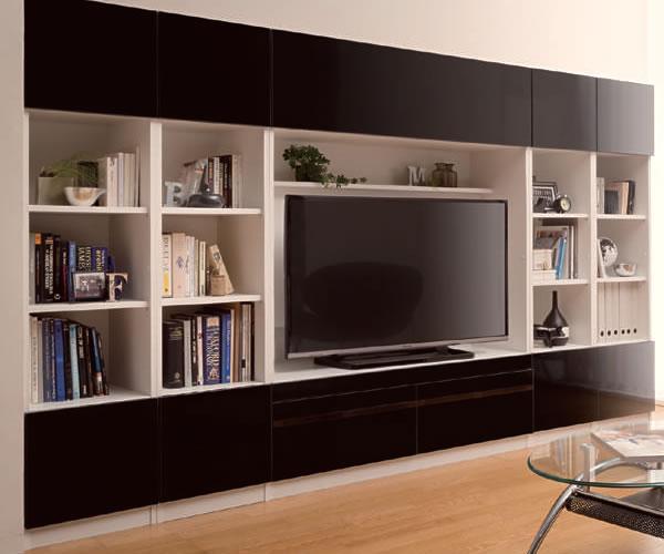 テレビすきまくんLSK:構成例1