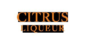 柑橘系リキュール