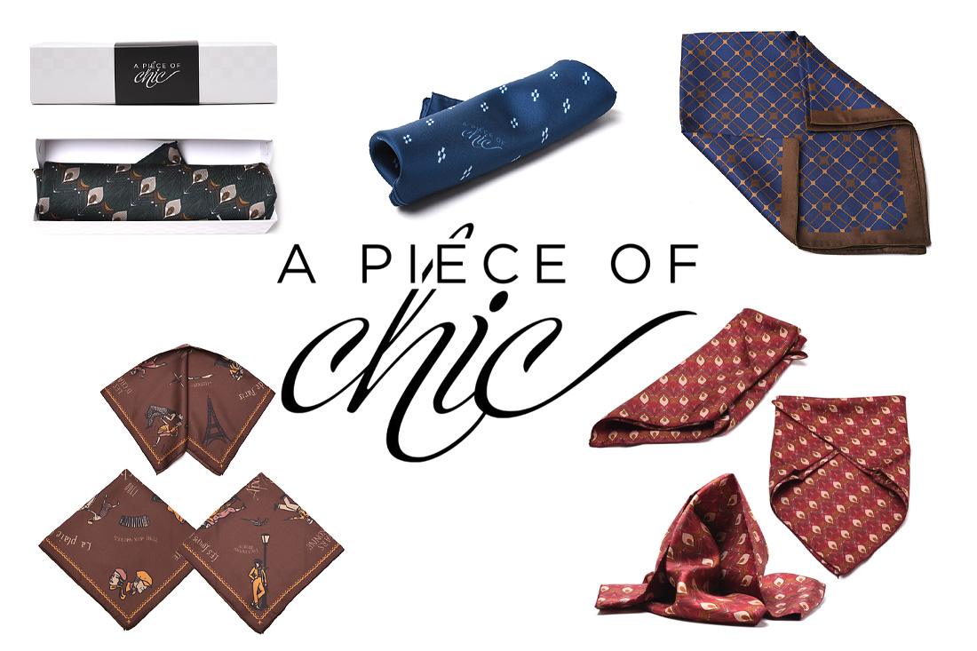 A Piece of Chic
