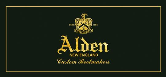 1番/ALDEN (オールデン)