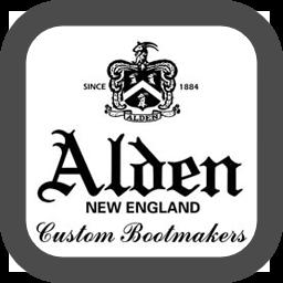 ALDEN オールデン