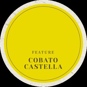 COBATO CASTELLA特集