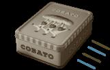 BATON OFFICIAL ONLINE SHOPのコバト缶
