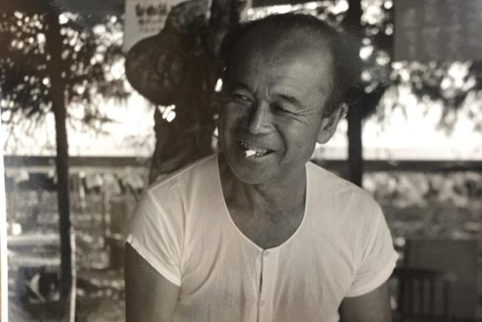 こずえさんの父・義雄さんの画像