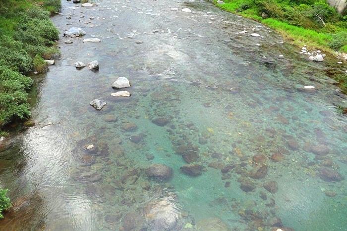 仁淀川の画像