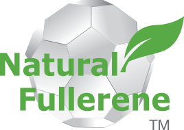 ロゴ:Natural Fullerene