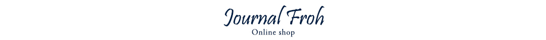 Journal Froh Online shop