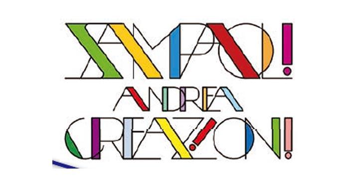 ANDREA SAMPAOLI(アンドレア・サンポーリ)