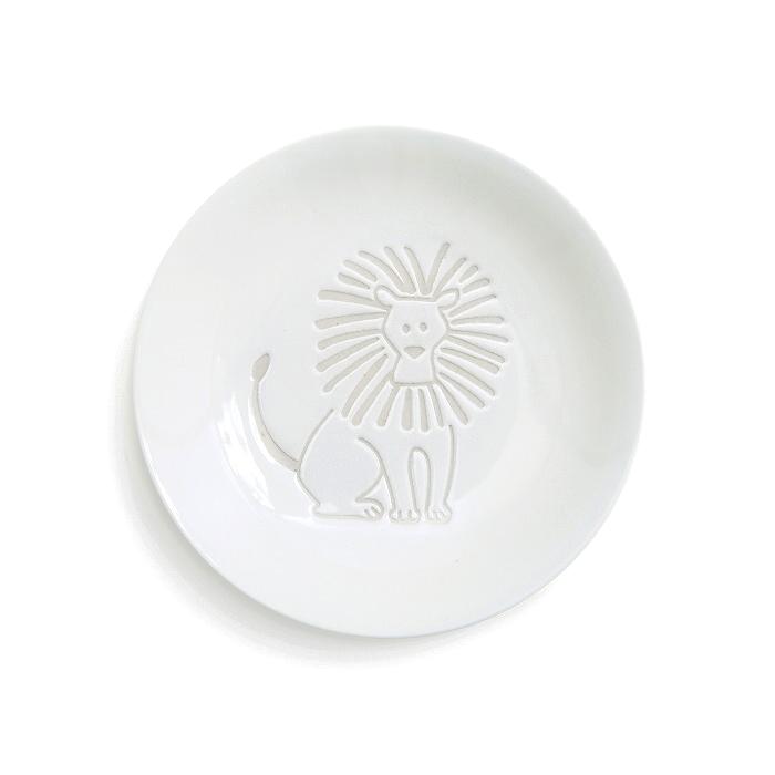 波佐見焼 北欧食器 和食器 おしゃれ natural69 ZUPA white 豆皿