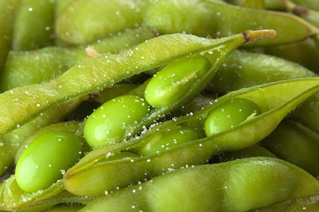 枝豆のイメージ画像