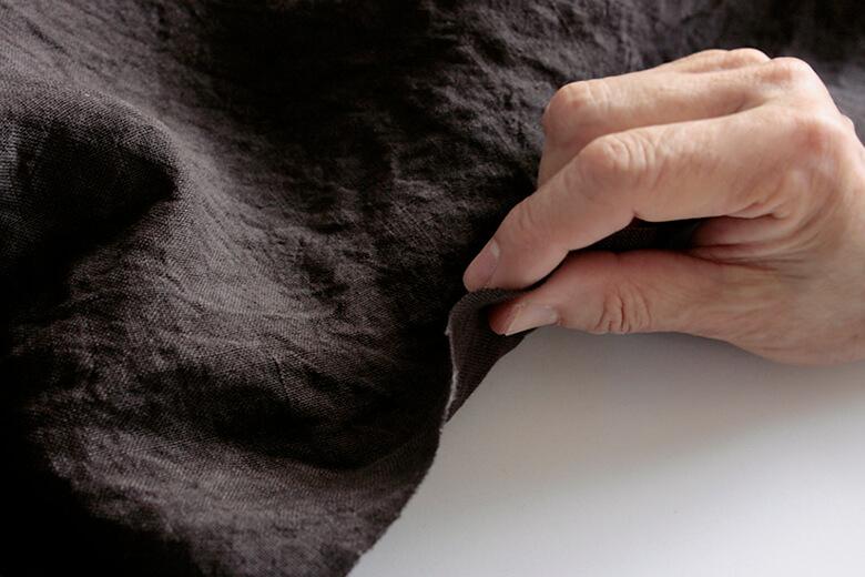 限定反 ワイド幅コゲ茶色 約5m