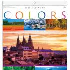 カラーズカレンダー