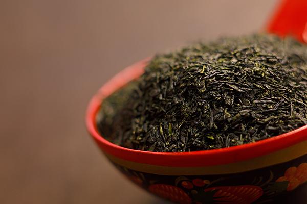玉真(芽茶)