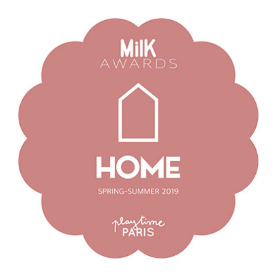 Milk Magazine Award