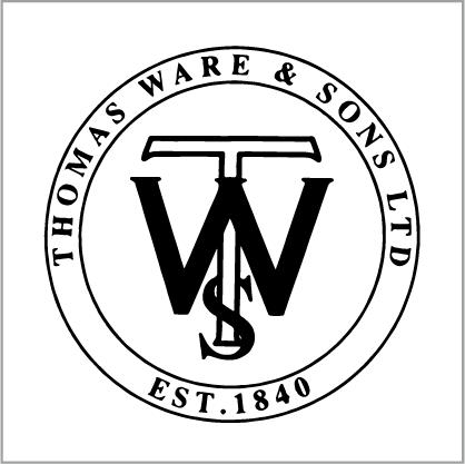 トーマスウェア&サンズの革