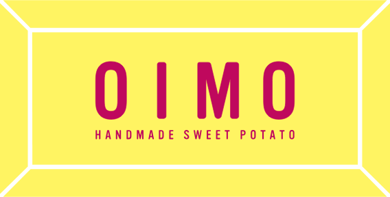 OIMO HANDMADE SWEET POTATO