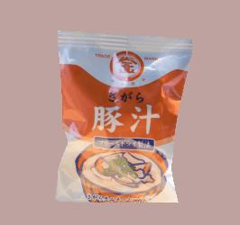 インスタント味噌汁