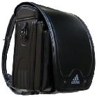 adidasアディダスランドセル ブラック/ブラック