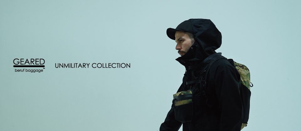 UNMILITARY COLLECTION