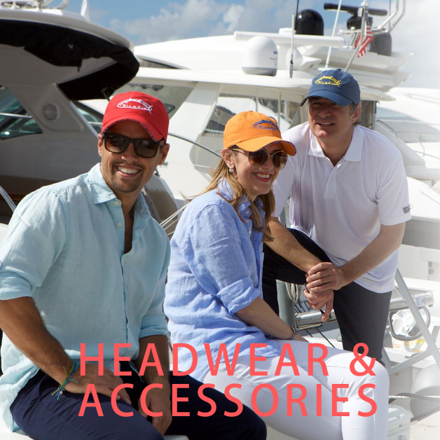 HEADWEAR & ACCESSORIES
