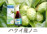 ハワイ産ノニ