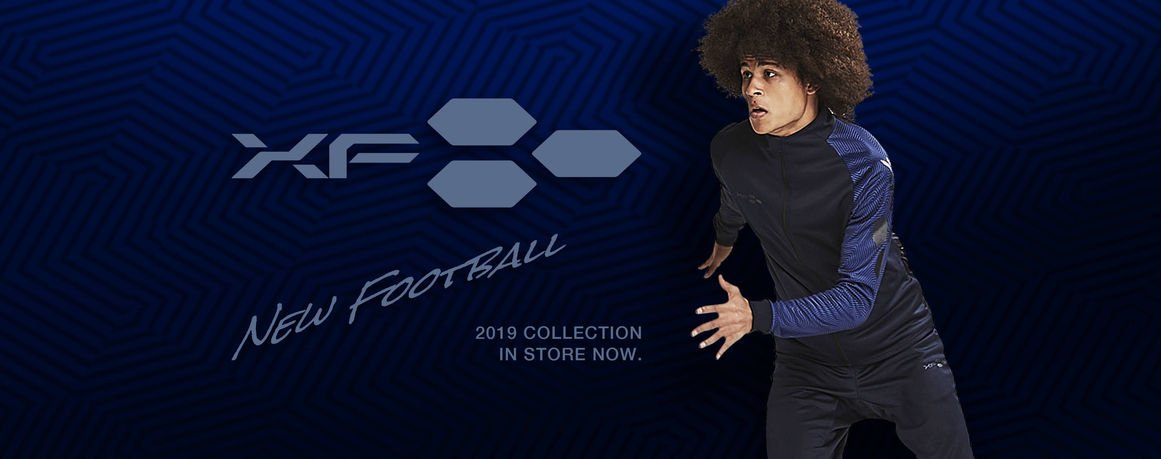 2019 COLLECTION IN STORE NOW
