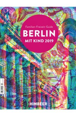 Himbeer Berlin Mit Kind