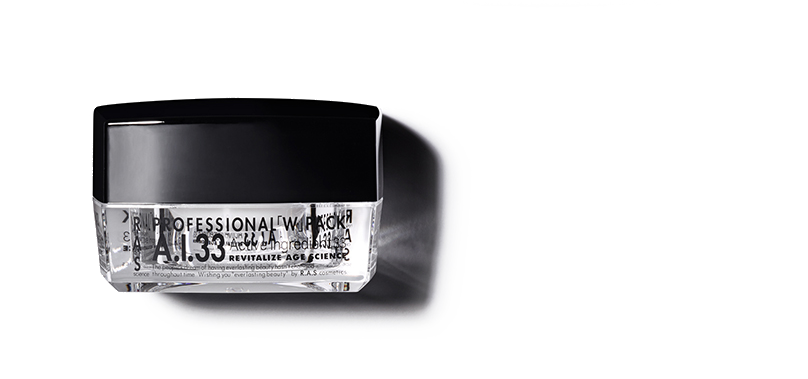 PROFESSIONAL「W」PACK 15g