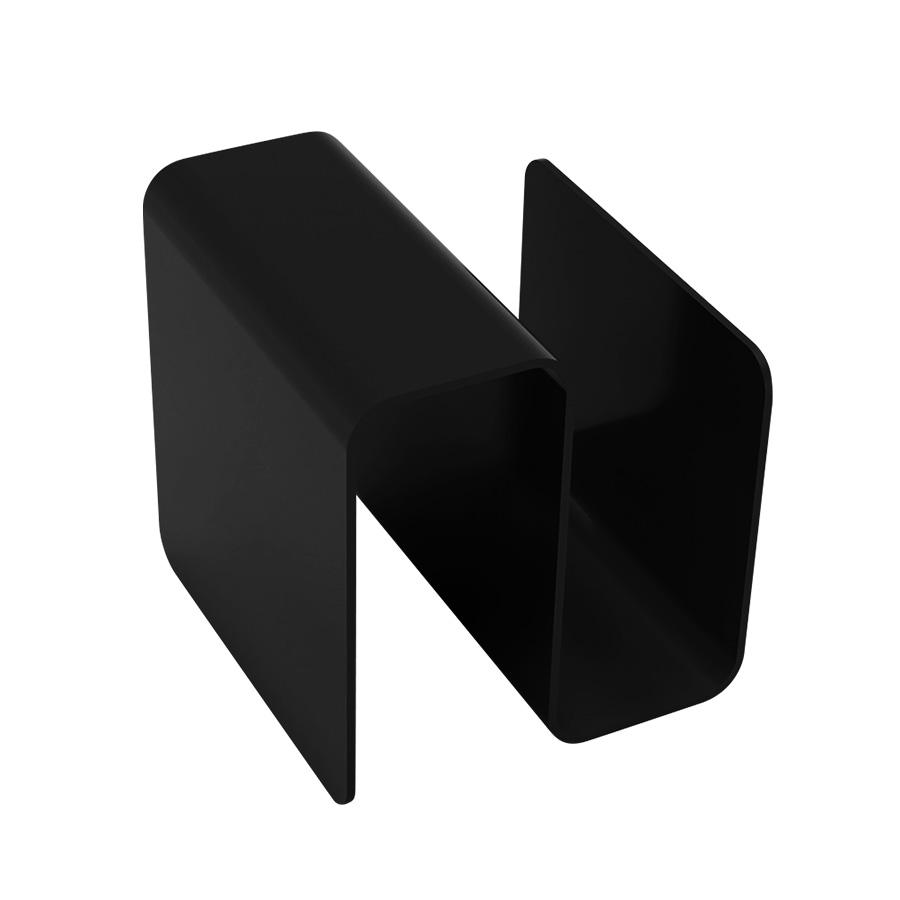N RACK ブラック
