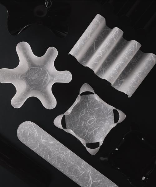 Tray series