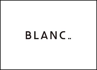 blanc.. ブラン