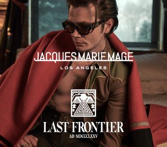 LAST FRONTIER II