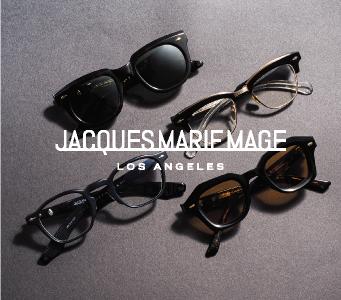 JACQUES MARIE MAGE/ジャックマリーマージュ