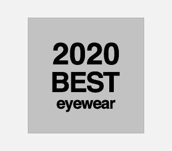 2020 BEST eyewear ショップのバイヤーが選んだ2020のベストアイウェア