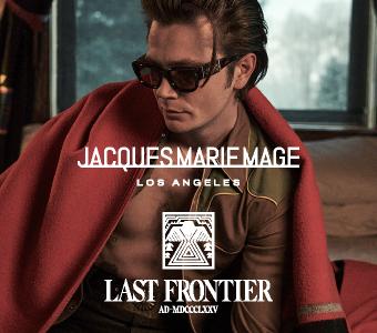 「LAST FRONTIER II」