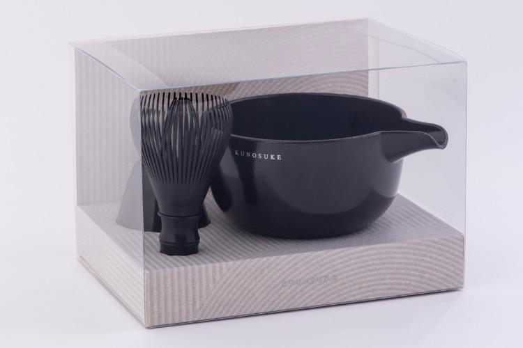 至福の茶筅セットパッケージ