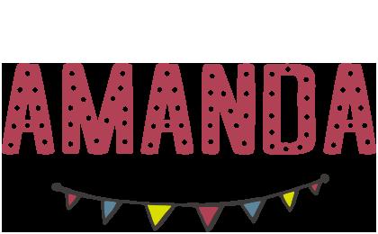 Vintage Junk AMANDA